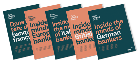 Inside the minds of Europe's bankers - All reports